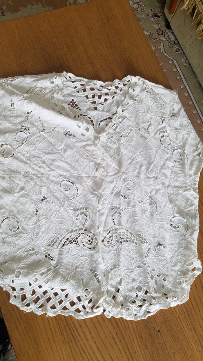 Продам индийский костюм,размер l,(юбка+кофточка),листайте. Photo 2