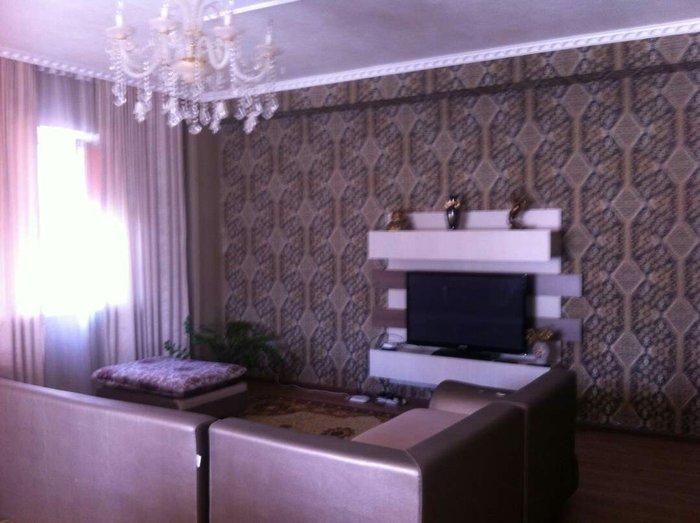 срочно продается 3 комн.южная магистраль белинка.1/10.86 кв.м .евро ре в Бишкек
