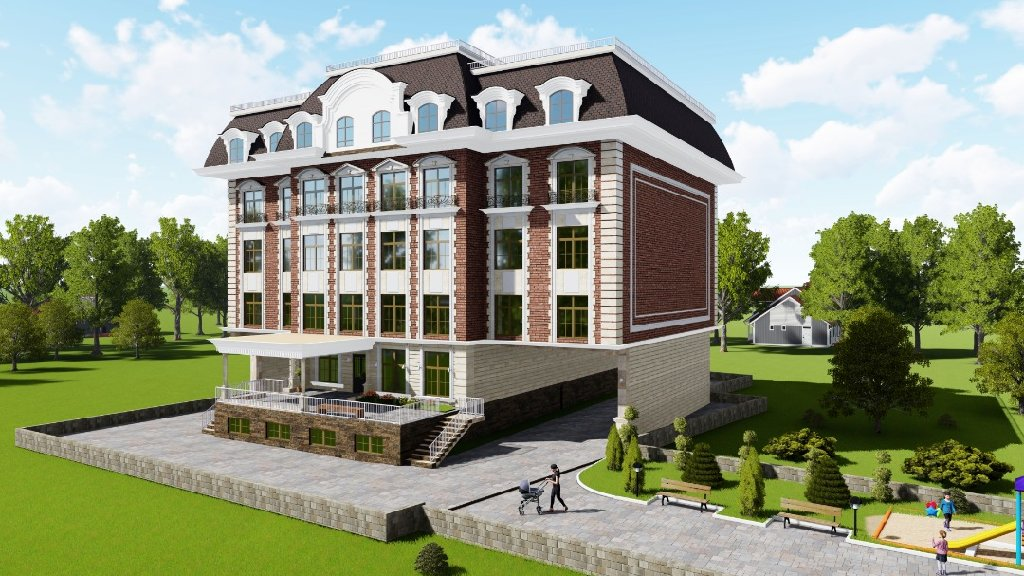Продается квартира: 1 комната, 52 кв. м в Бишкек