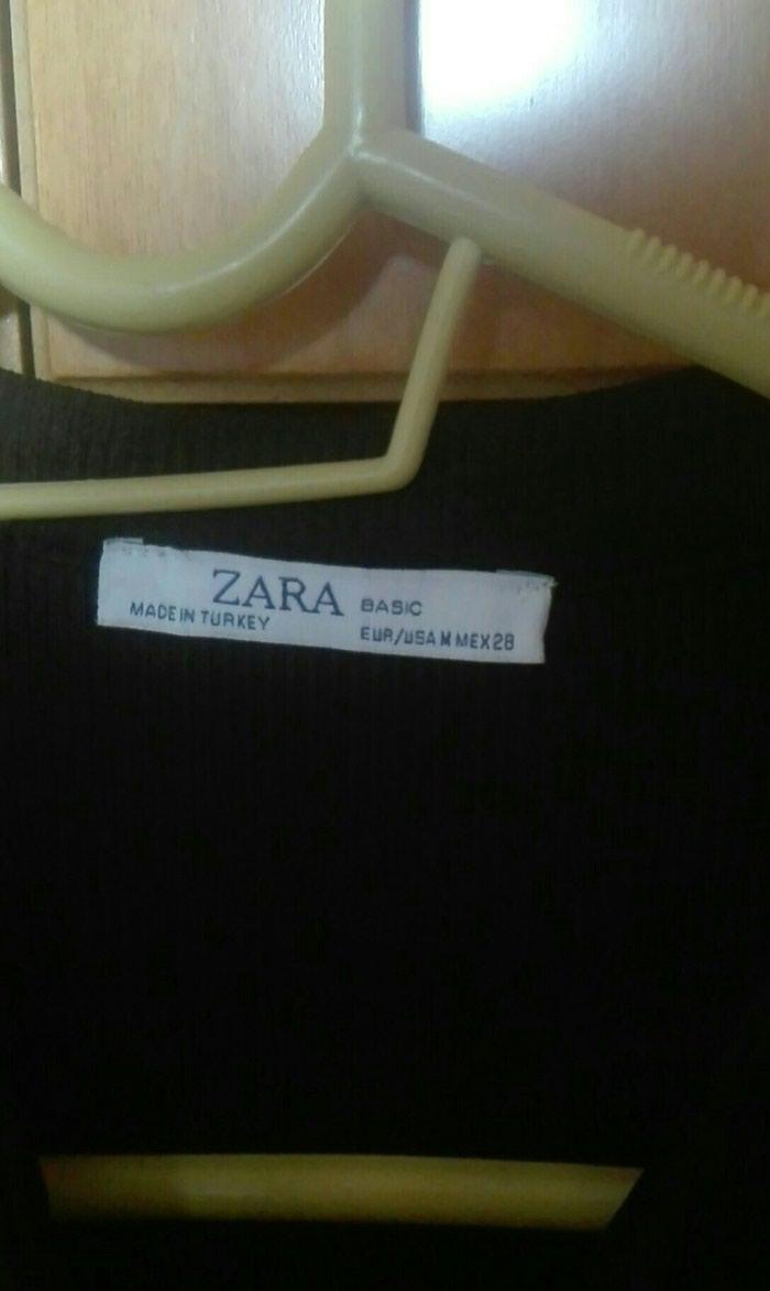 Φόρεμα ζαρα medium πιάνει άνετα και large αφορετο. Photo 2