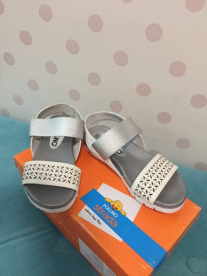 Nove Polino sandale 28,33 i 34. Photo 2