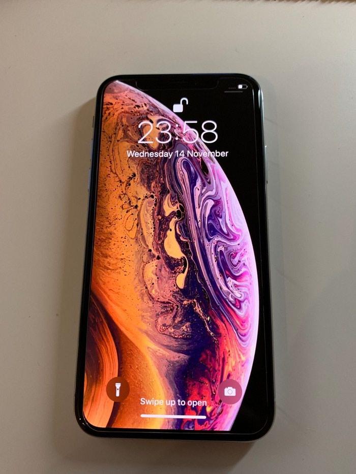 Νέο iphone xs 512GB. Photo 0
