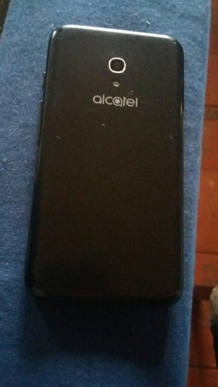 Alcatel. Photo 1