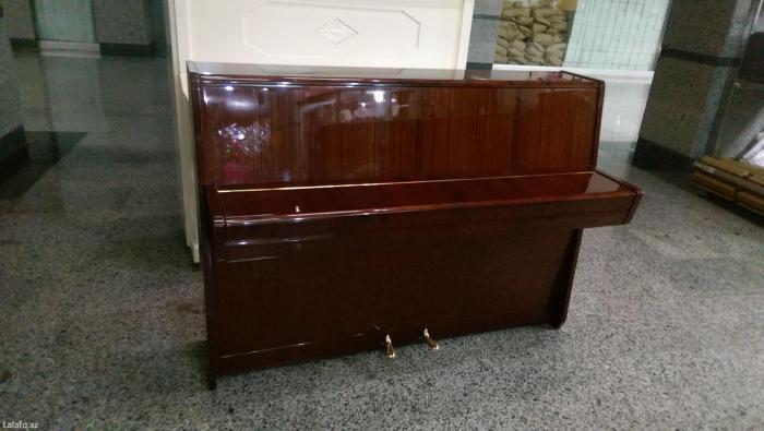 """Bakı şəhərində Pianino """"Petrof"""" 5 il zemanet"""