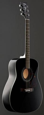 Акустическая гитара YAMAHA F370 BL