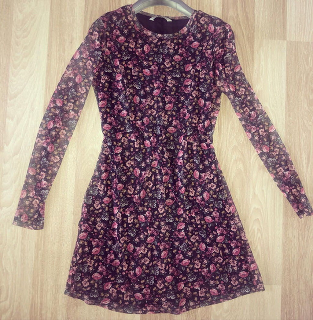 Dress Business Stradivarius S