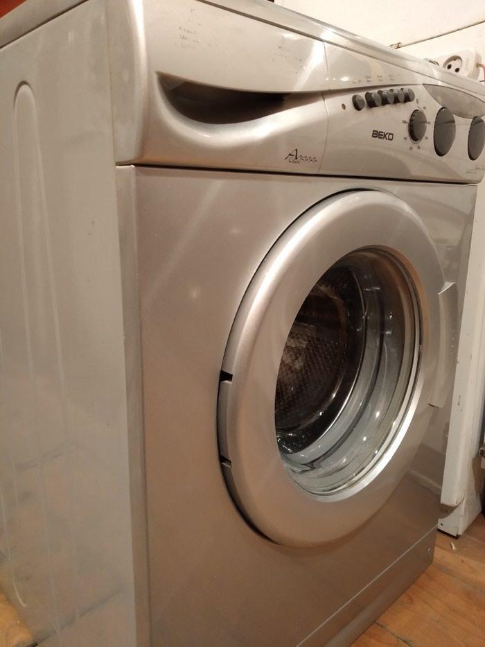 Washing Machine Beko 5 kg.. Photo 1