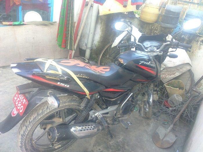 Bike in Madhyapur Thimi