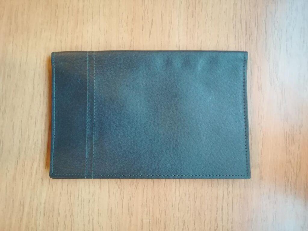 Futrola za čekove,pasoš,kartice a može i papirni novac