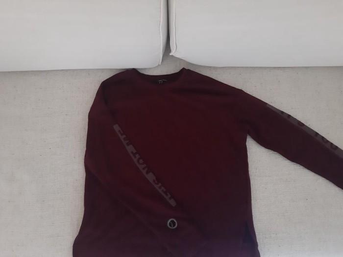 Καινούργιο φούτερ νούμερο small από τα καταστήματα tally weijl. Photo 0