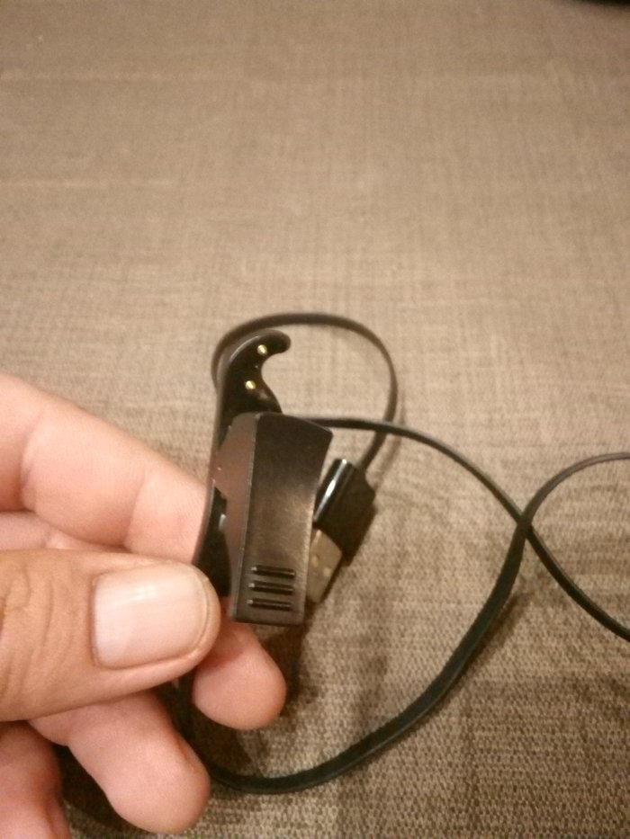Usb-punjač za blutut slušalicu