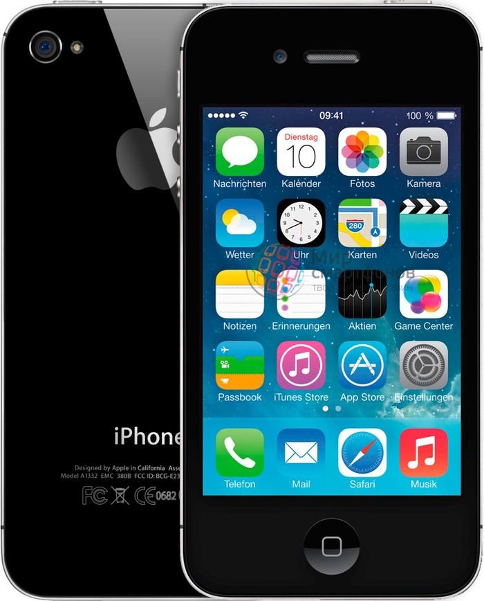 айфон 4 s 16 гб цена в харькове оригинал купить