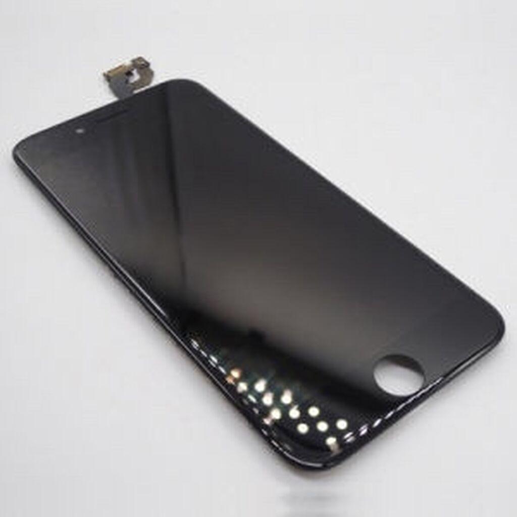 Used iPhone 6 Plus 64 GB Black: Used iPhone 6 Plus 64 GB Black