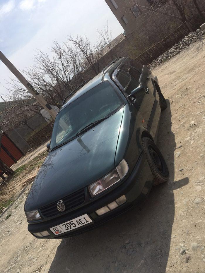 Volkswagen Passat 1994 в Бишкек