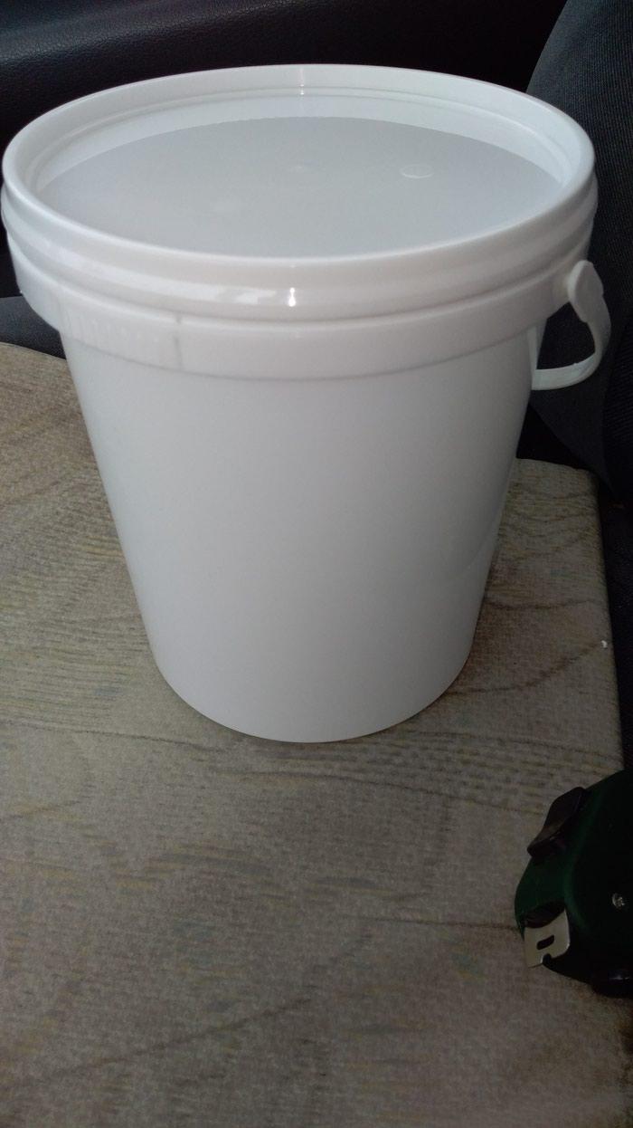 Kantice 2,4 l za 3 kg meda