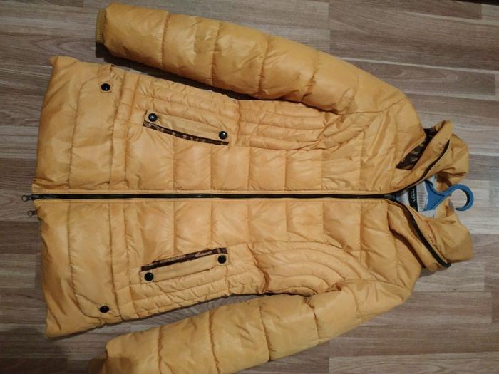 Продаю демисезонную куртку  16b3630f17a49
