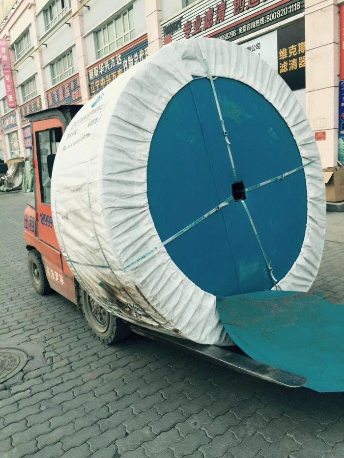 Транспортерная лента. Photo 4
