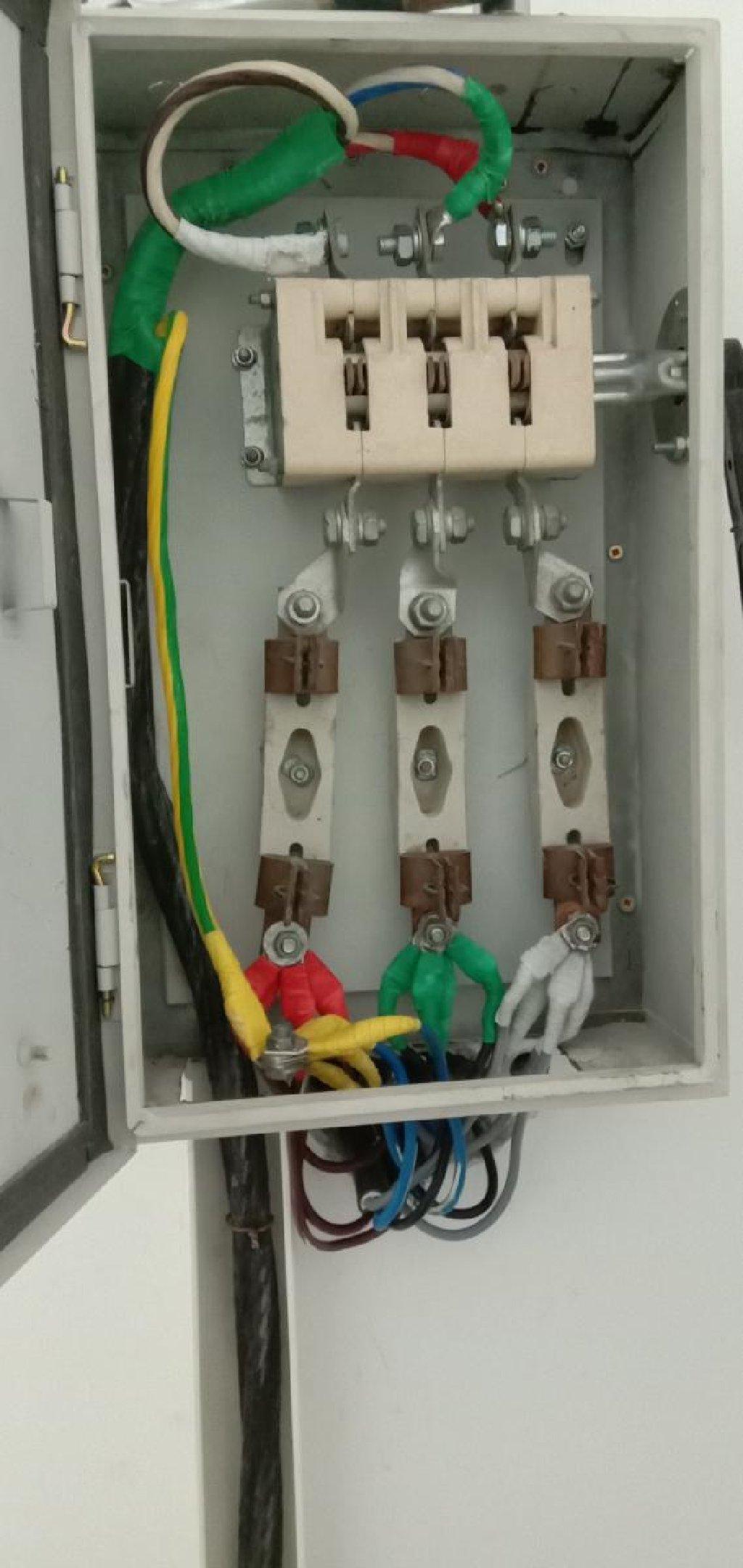 Электро мантажи