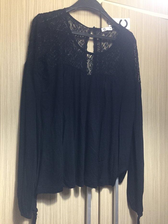 Nova crna bluza.. Photo 1