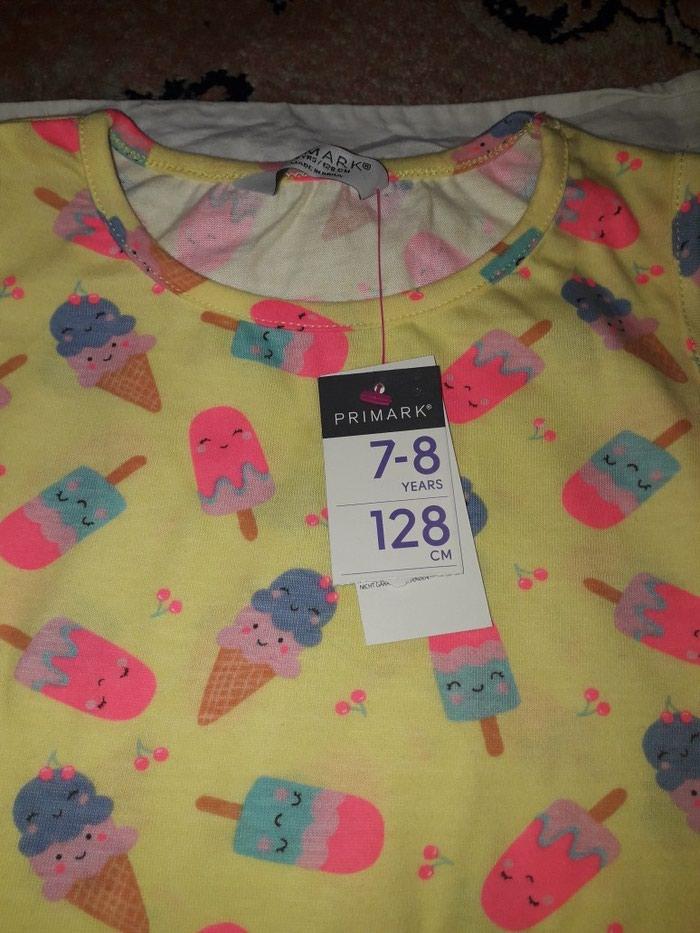 Primark haljinica za devojcicu, vel 128, 7-8 god. Nova, sa etiketom.. Photo 1
