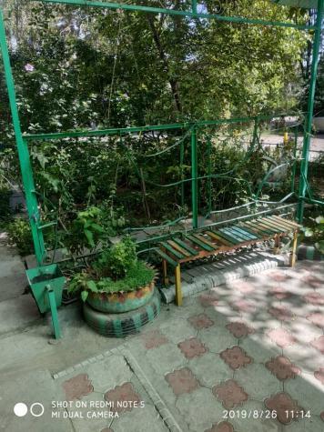 Продается квартира: 3 комнаты, 80 кв. м., Бишкек. Photo 2