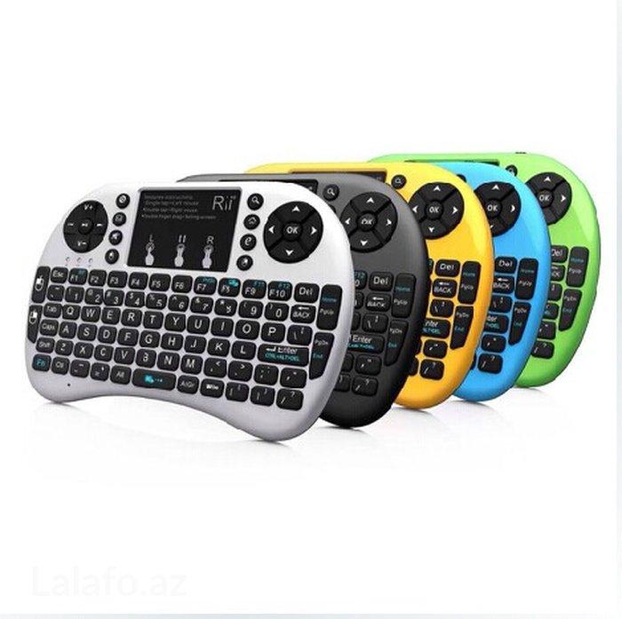 Bakı şəhərində Fly air blutuz balaca mişkali klaviatura yeni yeni. Çatdirilma pulsuz