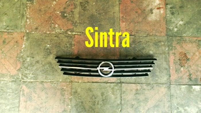 Opel Sintra Obirsovkası. Photo 0