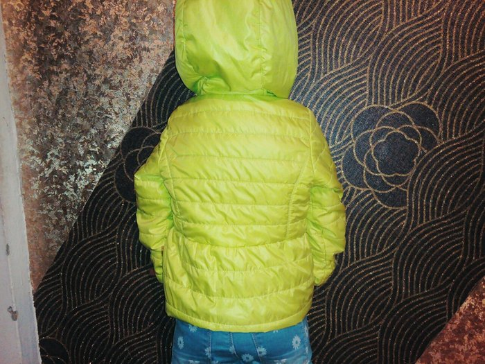 Куртка на девочку 2-3 года. Photo 1