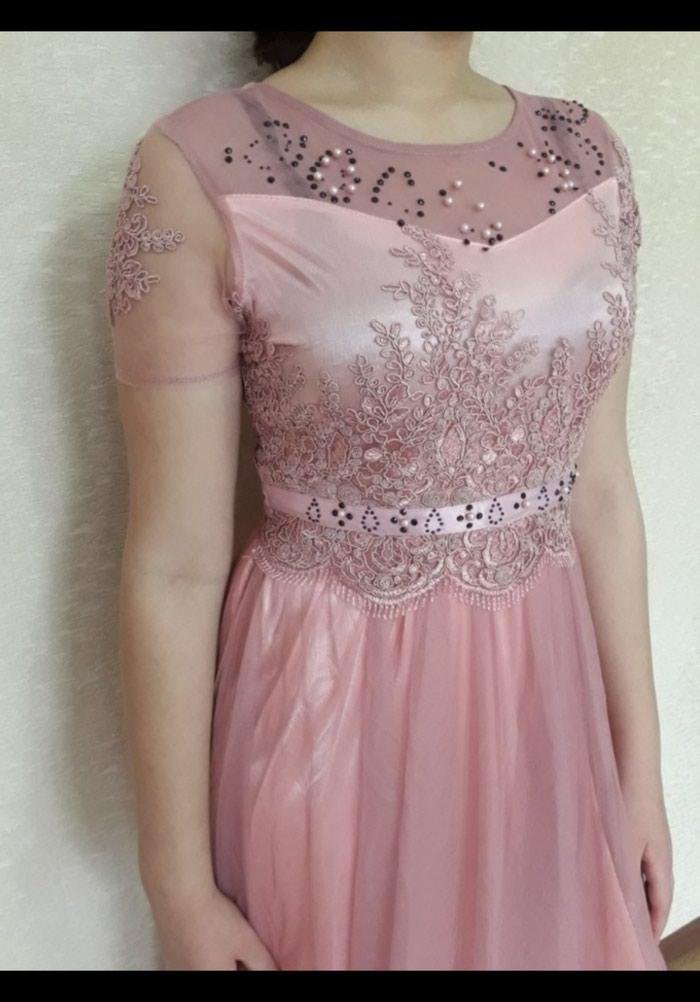 Вечернее платье б/у. Photo 0
