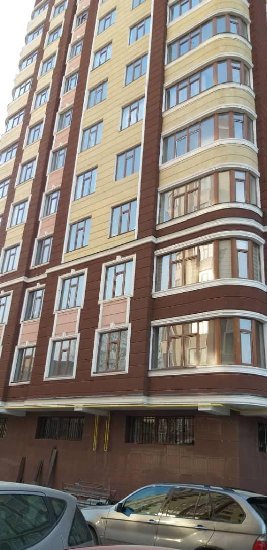 Продается квартира: 3 комнаты, 110 кв. м., Бишкек. Photo 6