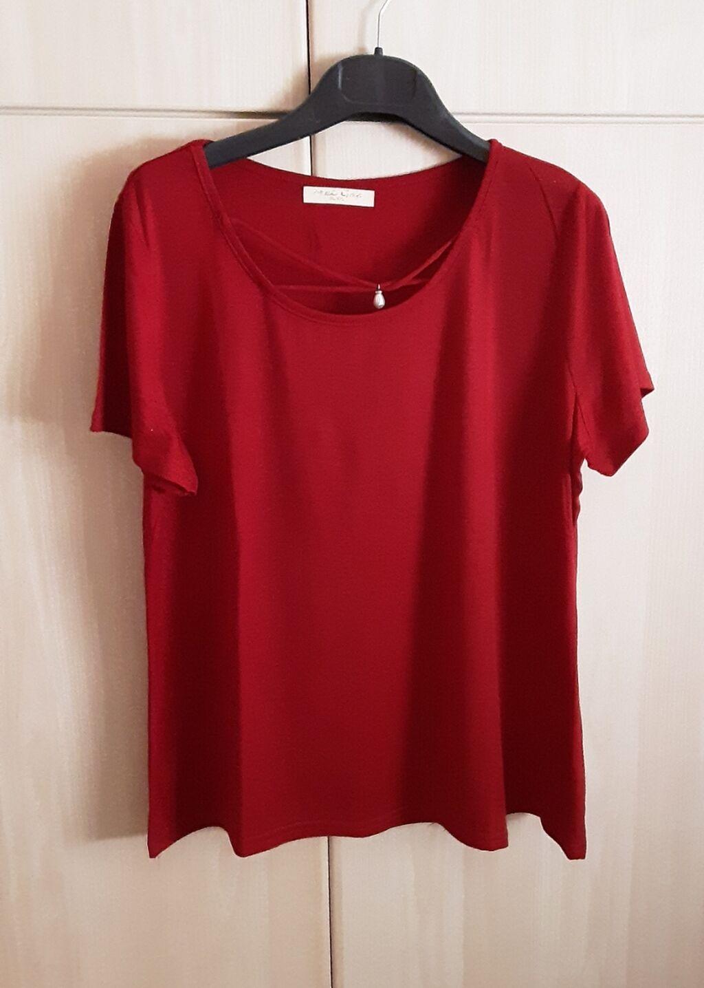 Αθλητικές φόρμες - Καματερó: Μπλούζες  XXL, ελάχιστα φορεμένες, άριστη κατάσταση