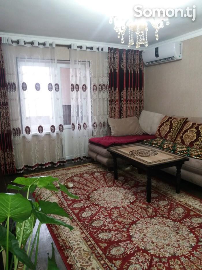 Продается квартира: 5 комнат, 100 кв. м., Душанбе. Photo 1