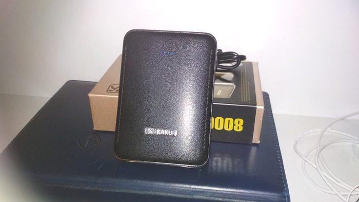 Powerbank 8000. Photo 2