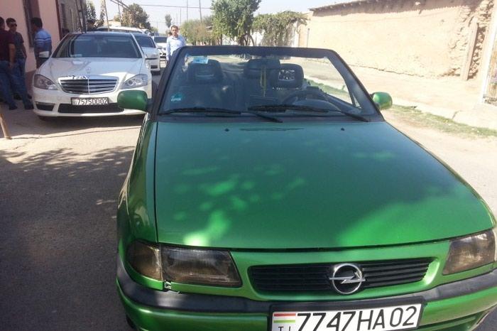 Opel Другая модель 1996. Photo 0