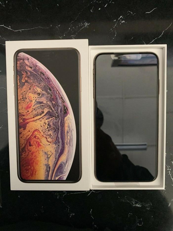 Apple iPhone XS MAX 256GB Unlocked σε Πλαγιάρι