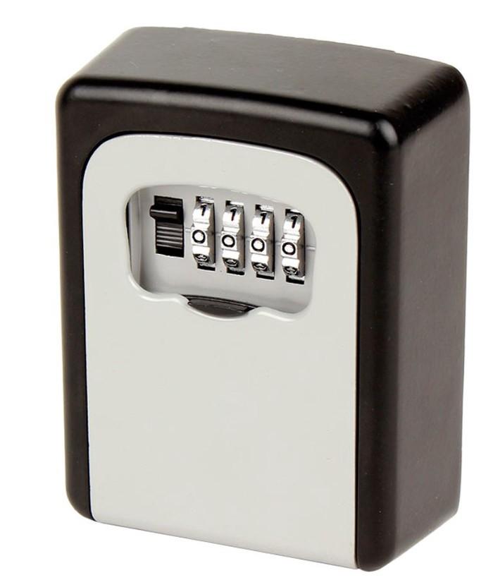- Nadgradni sef za kljuceve sa kombinacijom