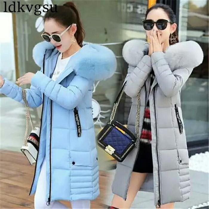 Зимный куртка для девочки. Photo 0