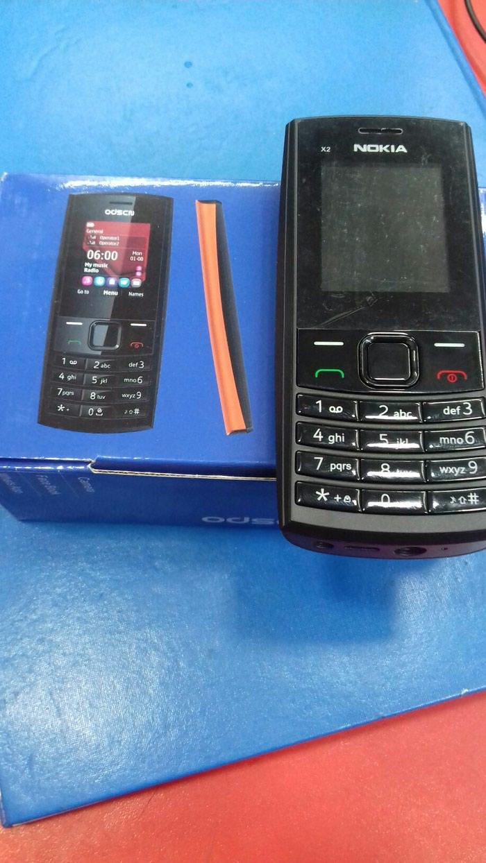 Xırdalan şəhərində Nokia x2