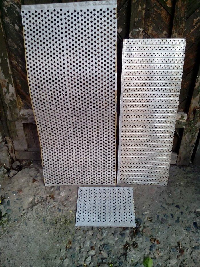 Высечка аллюминиевая разных размеров от 20 до 100 сом в Бишкек