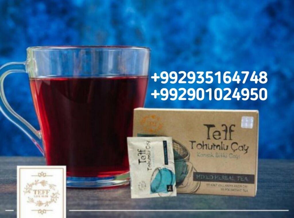 Смешанный травяной чай с семенами тефа tohumlu çay TEFFЧай Teff: Смешанный травяной чай с семенами тефа  tohumlu çay TEFFЧай Teff