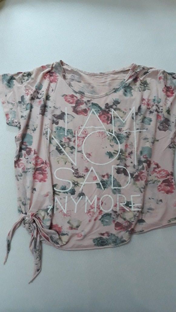 Majica velicine 3XL, u perfektnom stanju! - Valjevo