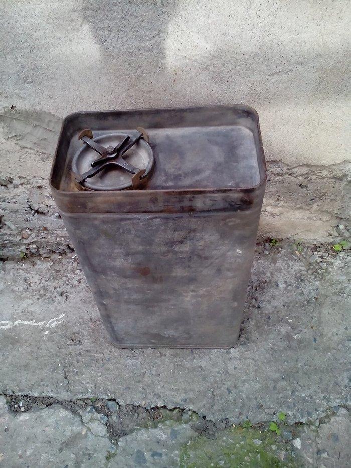 Бак оцинкованный,толстостенный 70 л. в Бишкек
