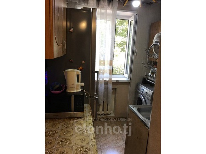 Продается квартира: 1 комната, 26 кв. м., Душанбе. Photo 5