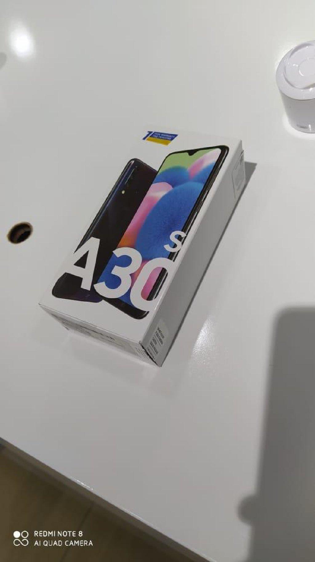 Samsung A30s 32 GB