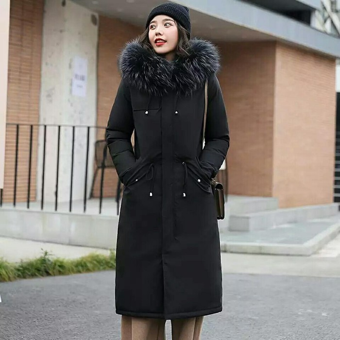 Зимный пальто для женщины. Photo 2