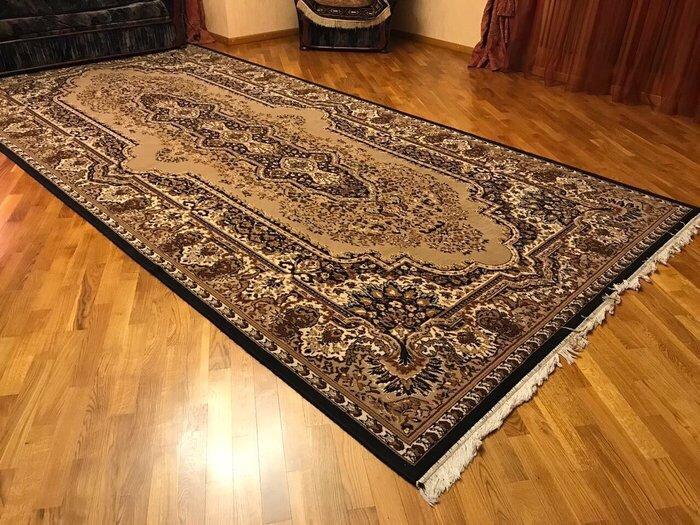 Продаются ковры (3 штуки) 5*2,5 м. Каждый по 10 000 сом. Брали для себ в Бишкек