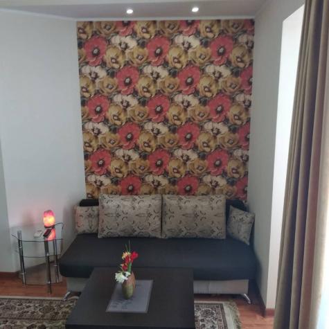 Продается квартира: 1 комната, 37 кв. м., Бишкек. Photo 6