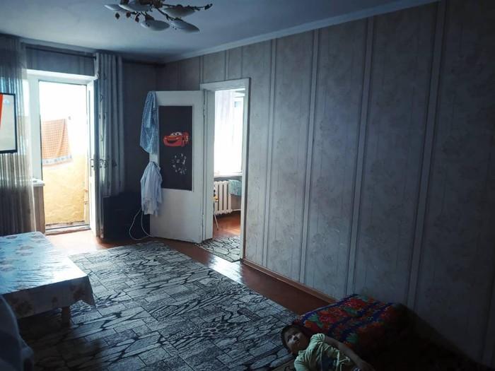 Продается квартира: 2 комнаты, 45 кв. м., Бишкек. Photo 0