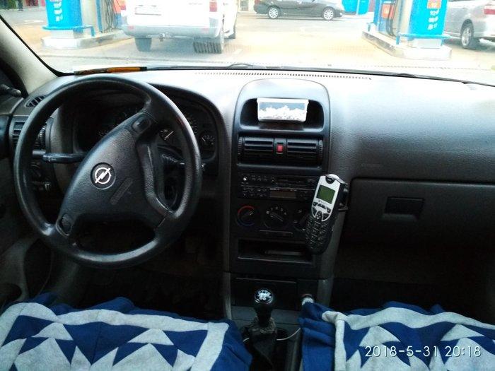 Opel Astra 2001 в Бишкек