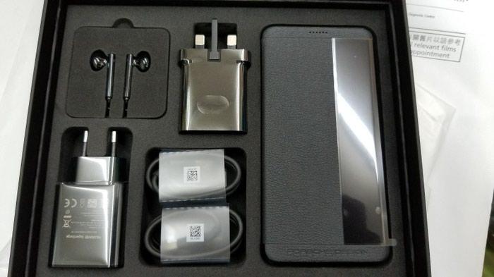 Huawei Mate 10 Porsche Design 256GB Unlocked. Photo 2